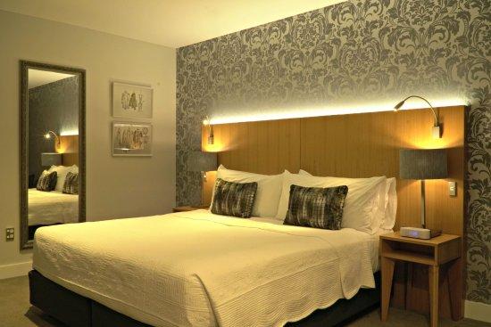Havelock North, Νέα Ζηλανδία: Premier Room