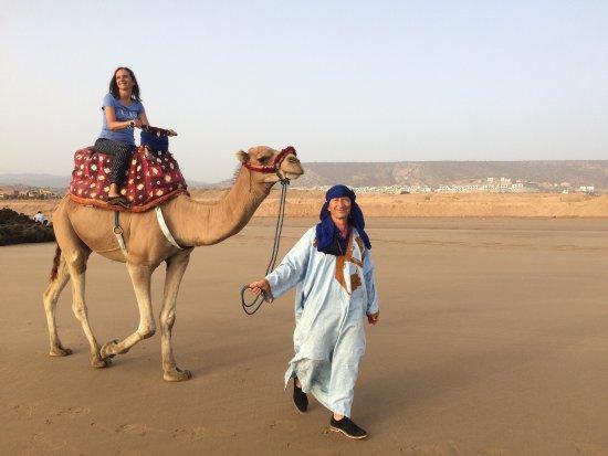 Tamraght, Maroc : photo1.jpg