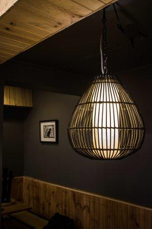 Lighting Picture Of Yakitori Yurippi Crows Nest Tripadvisor