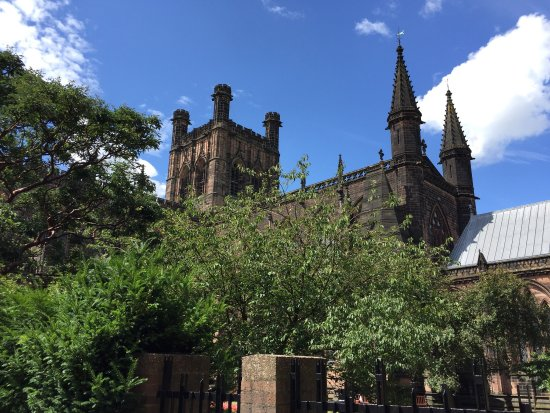 Chester Cathedral: photo7.jpg
