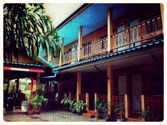 Thai Guest House & Backpacker: photo0.jpg