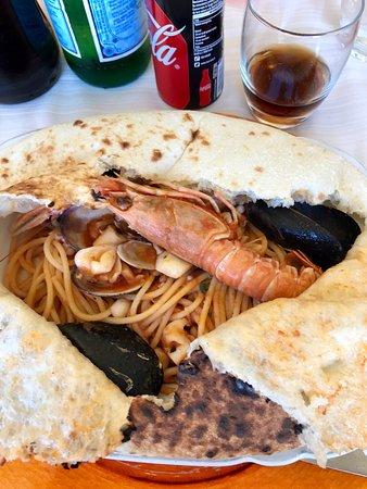 Fiorano Modenese, Itália: Un délice !!