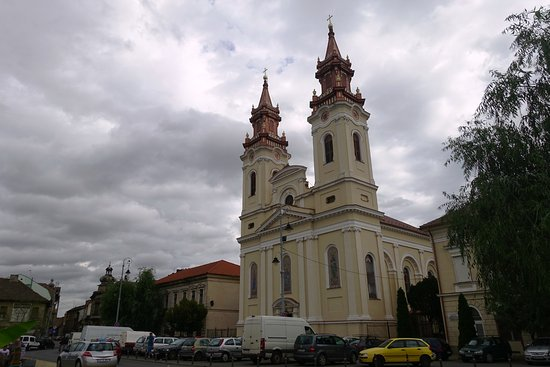 Nativity of Saint John the Baptist Orthodox Cathedral