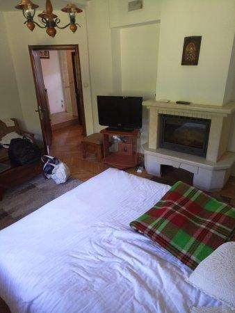 Lovech, Bulgaria: Спальня