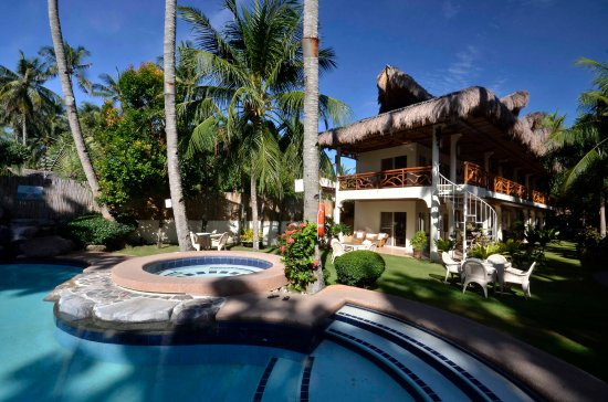 Sta monica beach club updated 2017 resort reviews - Hotels in dumaguete with swimming pool ...