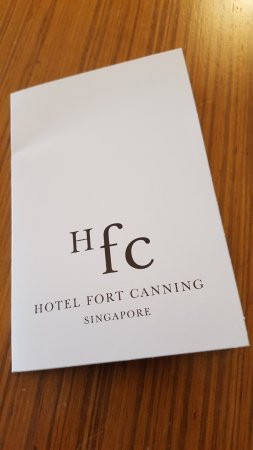 Hotel Fort Canning Image