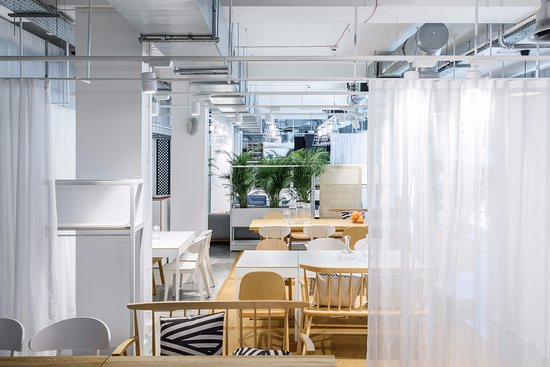 Concordia Taste: Inspirujące miejsce spotkań biznesowych, towarzyskich, rodzinnych