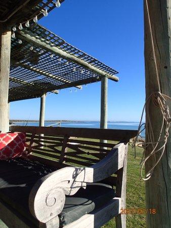Denham, Australia: Island escape.... so peaceful!