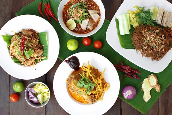BAAN Landai, Chiangmai Thailand, Chiang Mai - Restaurant