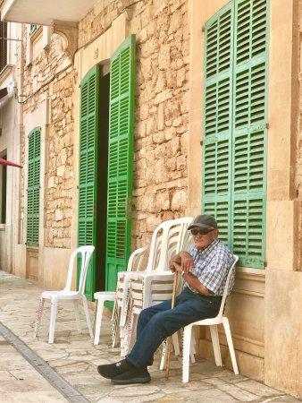 Santanyi, Spanyol: photo5.jpg