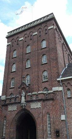 Beer Brewery de Koningshoeven: Mouttoren