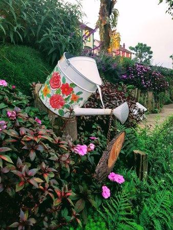 Rainbow Garden Picture Of Rainbow Garden Lembang Tripadvisor