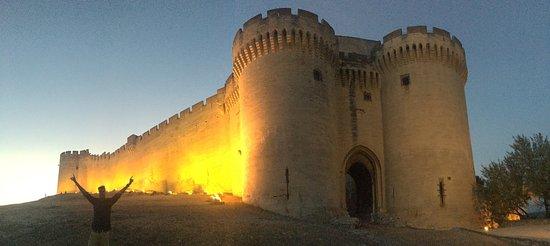 Villeneuve-les-Avignon, Fransa: photo1.jpg