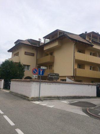 Appiano sulla Strada del Vino, Italien: photo0.jpg