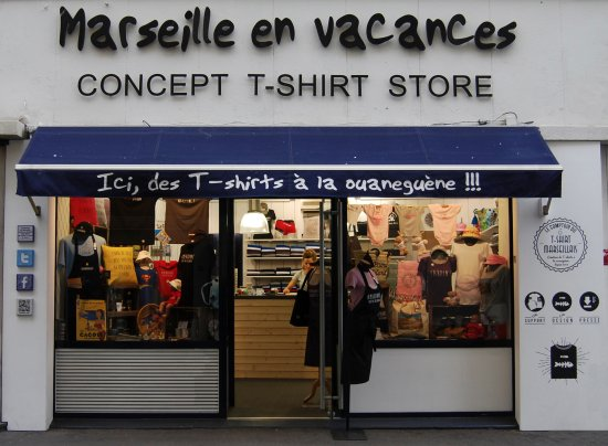 Marseille en Vacances  Sicard Guillaume