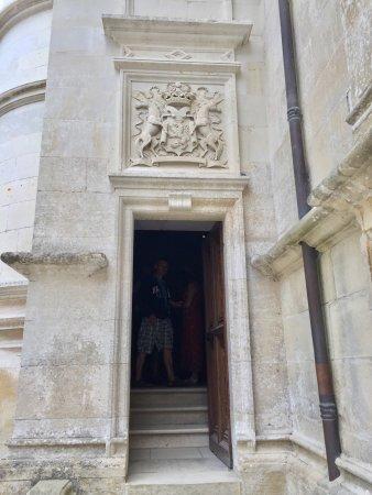 阿澤勒麗多城堡照片