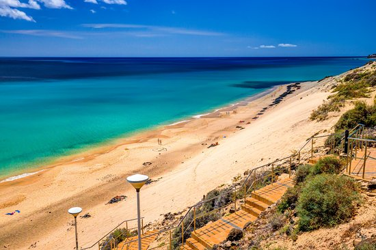 SBH CLUB PARAISO PLAYA (Fuerteventura, Spain) - All