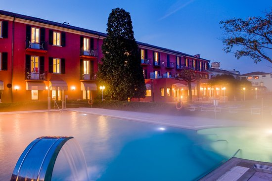 Hotel Fonte Boiola Updated 2018 Reviews Price Comparison Sirmione Lake Garda Italy Tripadvisor