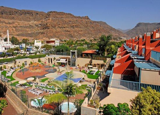 Apartamentos Cordial Mogan Valle Apartment Reviews Puerto De Gran Canaria