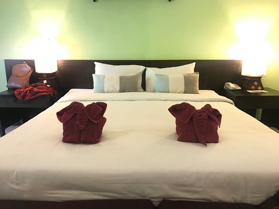 Krabi La Playa Resort Resmi