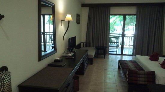 Krabi La Playa Resort Image