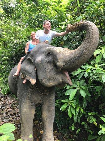Phang Nga, Thailand: Amazing day!