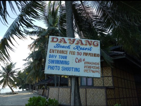 IMG_20170726_163422_large.jpg - Picture of Dayang Beach Resort ...