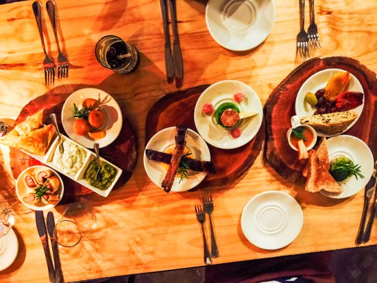 Margate, África do Sul: Mouthwatering Pinchos