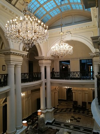 Beautiful Hotel and Fantasic experience