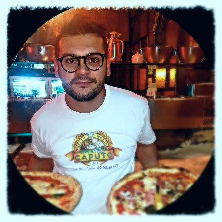 Afragola, Italia: Pizzeria Gennari