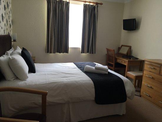 Baldock, UK: The Jester Hotel