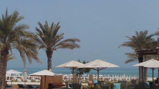 The St. Regis Saadiyat Island Resort, Abu Dhabi Photo