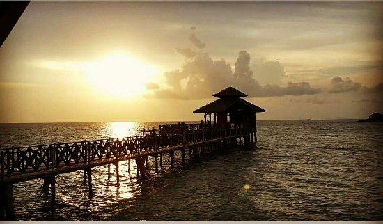 Bintan Island, إندونيسيا: Bintan Taxi