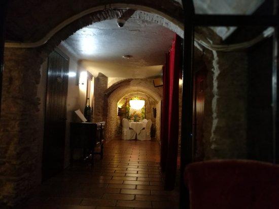 l'Aromat : cave