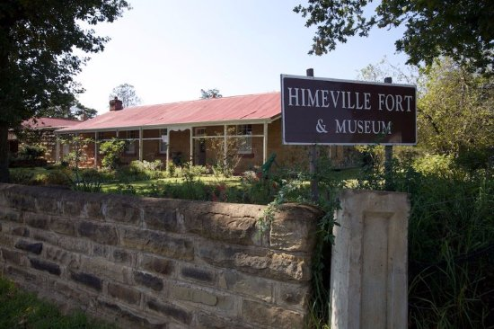 The Himeville Museum