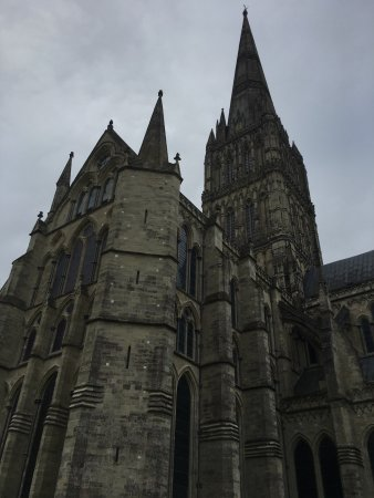 Salisbury Cathedral: photo0.jpg