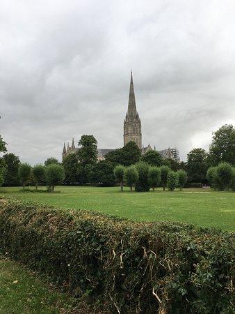 Salisbury Cathedral: photo1.jpg