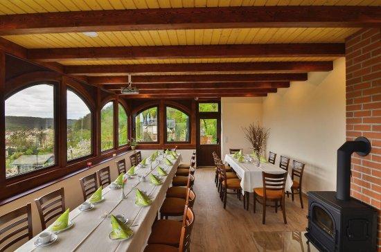 Flair Hotel Villa Ilske Bad Kosen