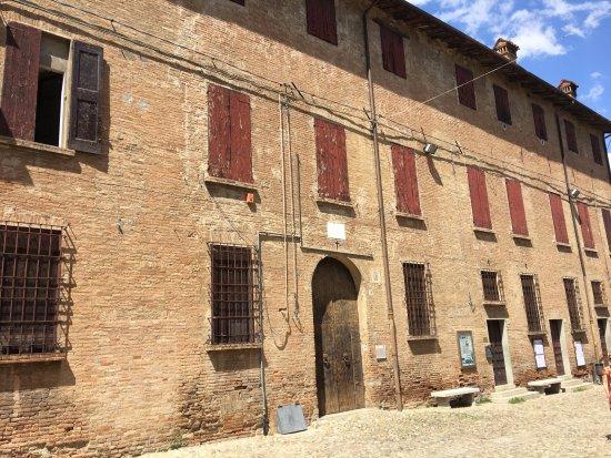 Palazzo Rangoni