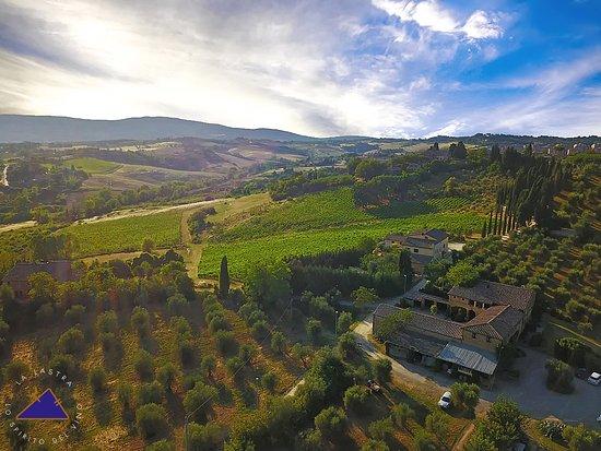 Azienda Agricola La Lastra