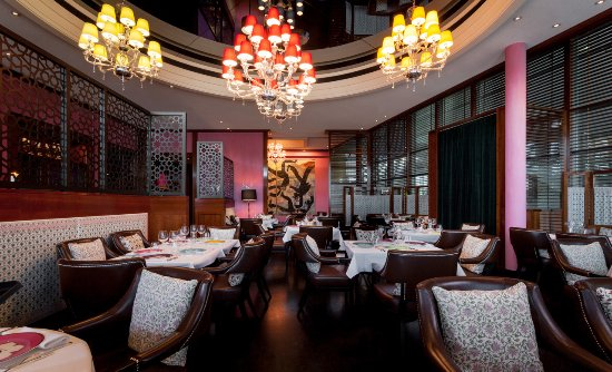 india club restaurant berlin picture of india club restaurant berlin tripadvisor. Black Bedroom Furniture Sets. Home Design Ideas