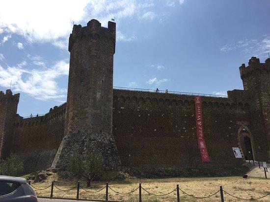 Montalcino, Italia: ....