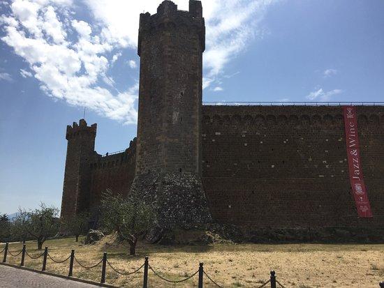 Montalcino, Italia: ...