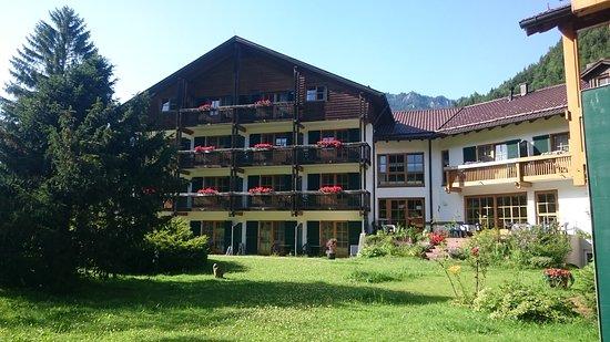 Alphotel Ettal: DSC_0170_large.jpg