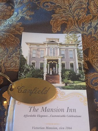The Mansion of Saratoga: photo0.jpg