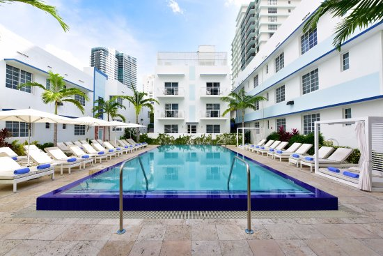 Pestana Miami South Beach