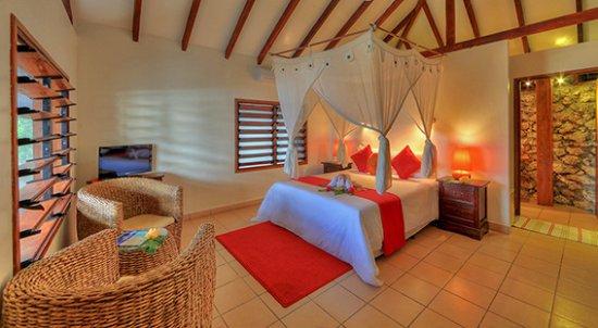 CoCo Beach Resort: Deluxe Bungalow