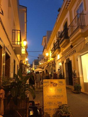 Bar Esquina Paulina : nice location