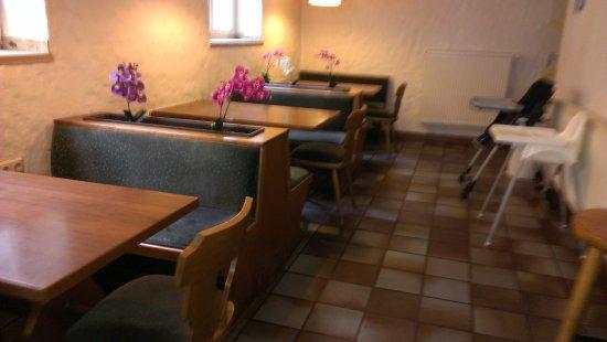 Brakel, Alemania: Ostheimer Grill