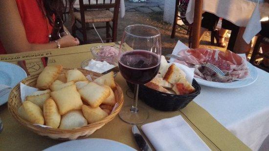 Ristorante polpette e crescentine in bologna con cucina - In cucina bologna ...